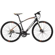 Xe đạp Giant FastRoad Comax 2 2017