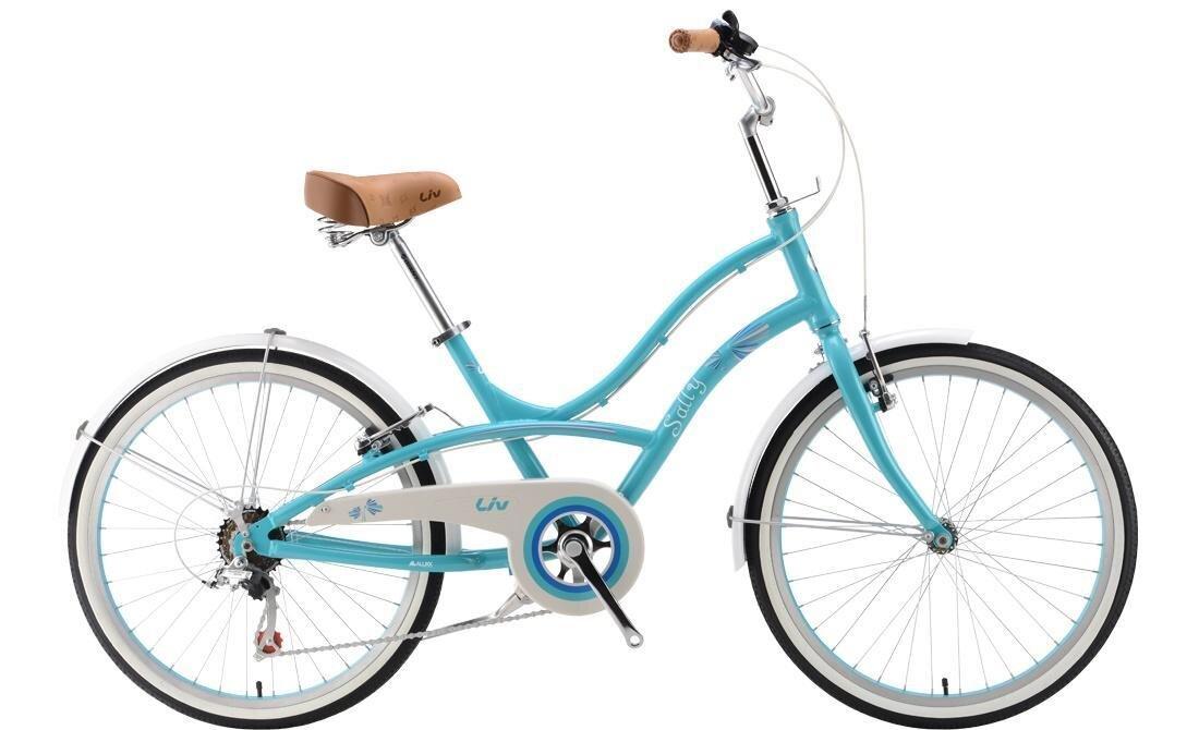 Xe đạp Giant Sally