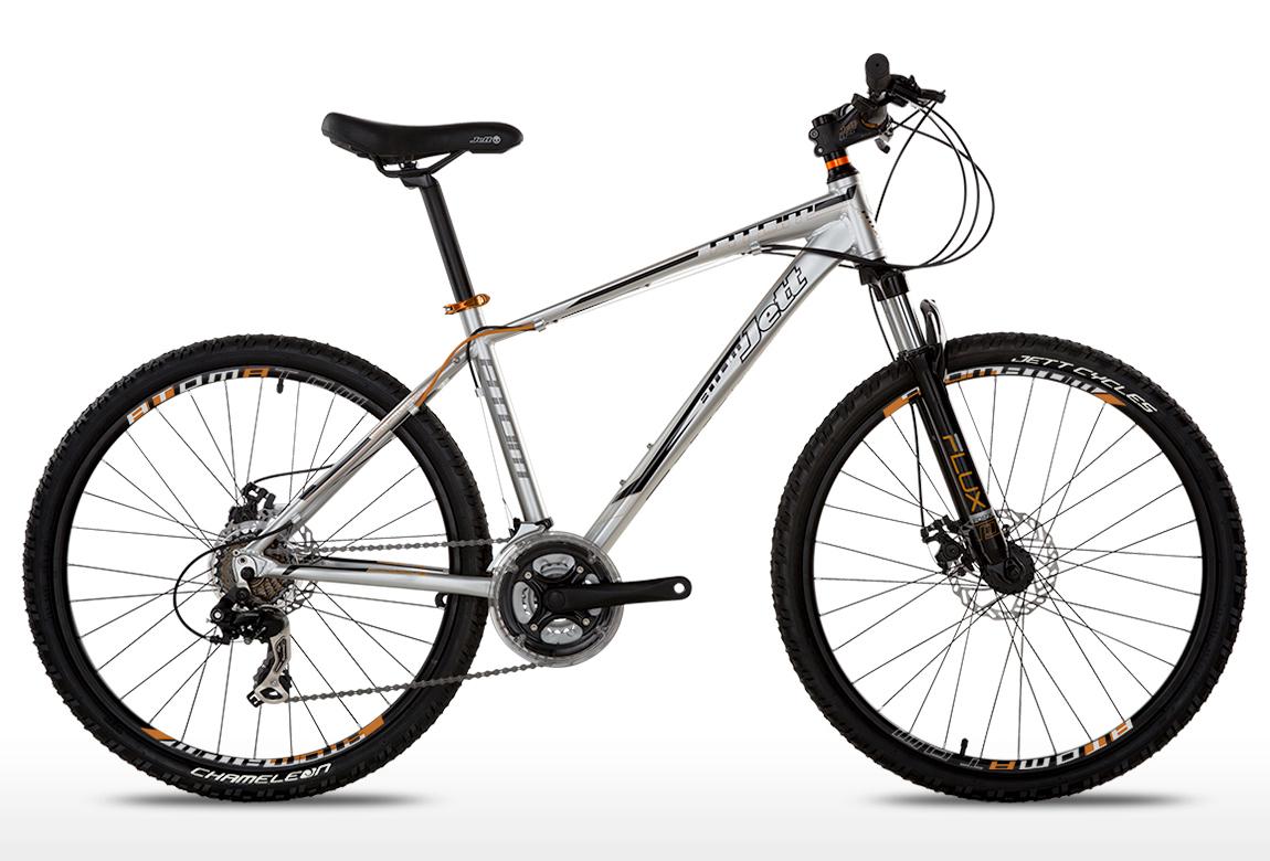 Xe đạp Jett Atom 2015