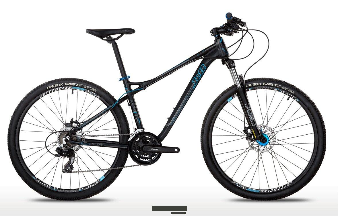 Xe đạp Jett Atom Elite 2015