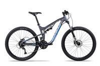 Xe đạp Jett brew sport 2016