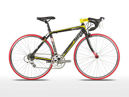 Xe đạp Jett Mach 1.0