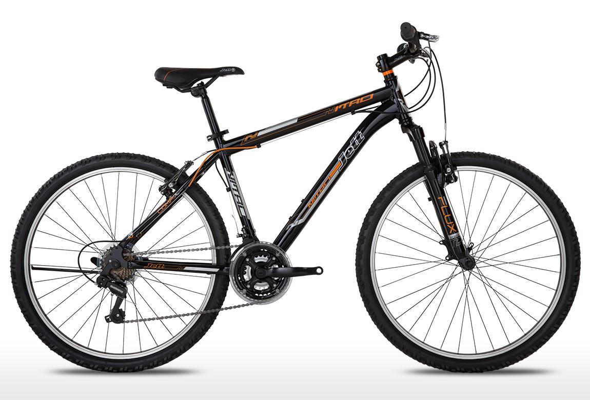 Xe đạp Jett Nitro Comp 2015