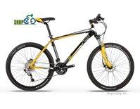 Xe đạp Jett Rampage