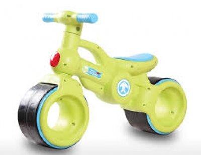 Xe đạp Jett Walk and Roller GRN