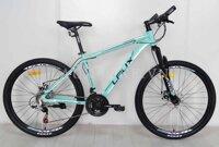 Xe đạp Laux Pioneer 100