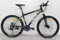 Xe đạp Laux Pioneer 200