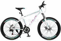 Xe đạp leo núi 26″ Laux BZ-125