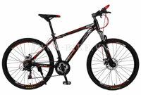 Xe đạp leo núi Laux BZ-160