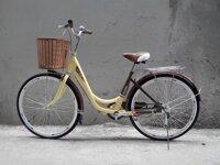 Xe đạp mini alipu