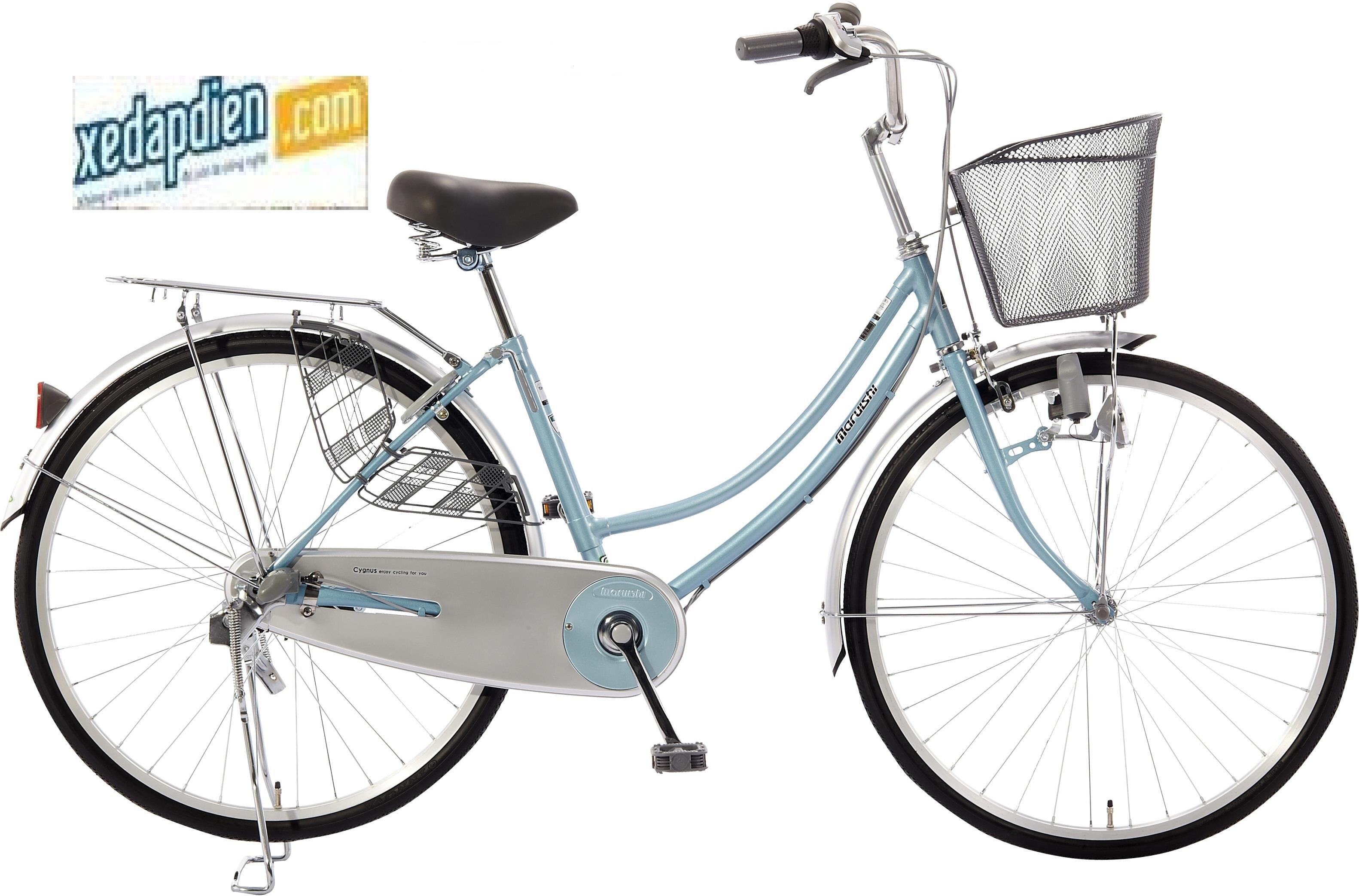 Xe đạp Nhật Bản Maruishi CAT2632