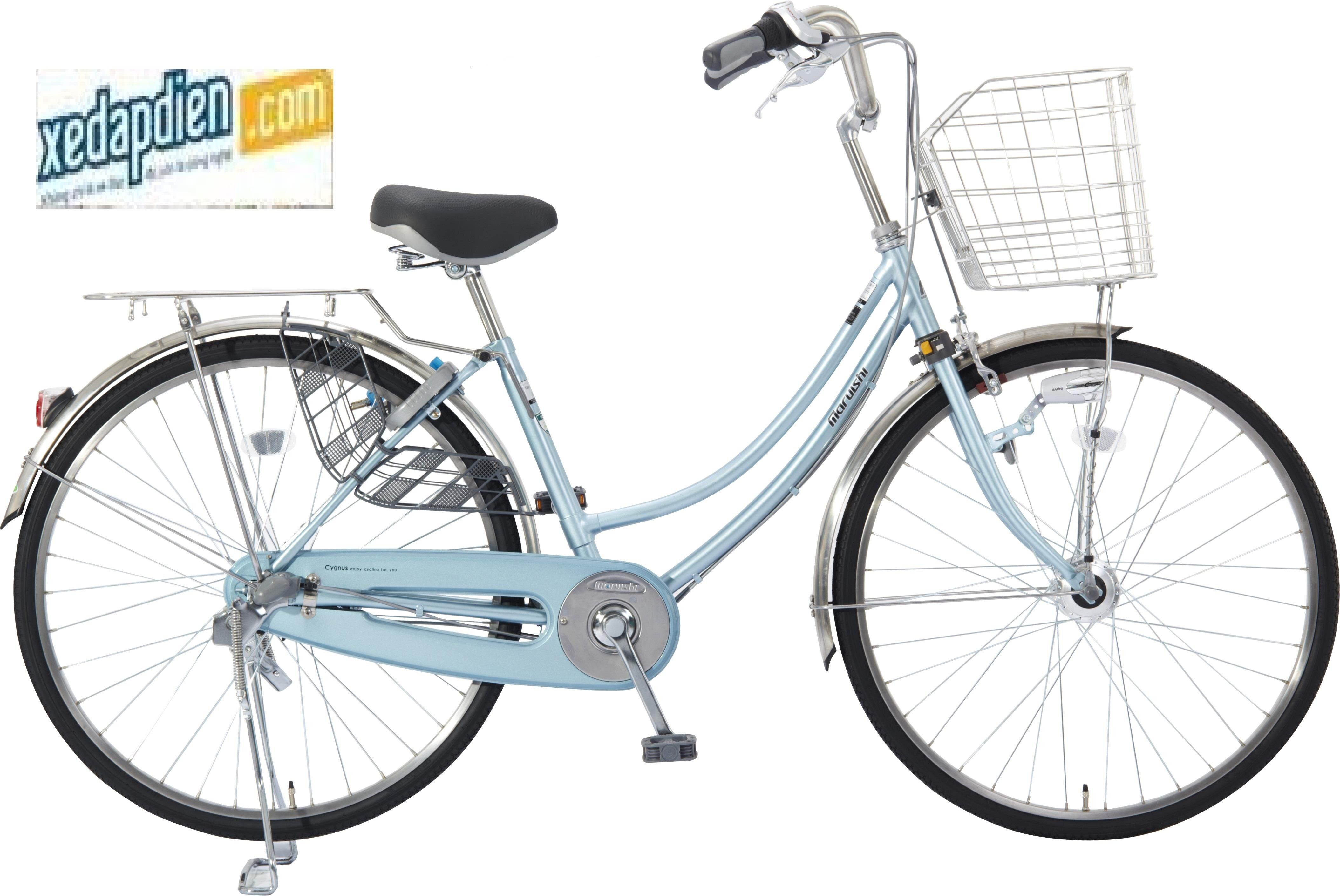 Xe đạp Nhật Bản Maruishi CAT2633