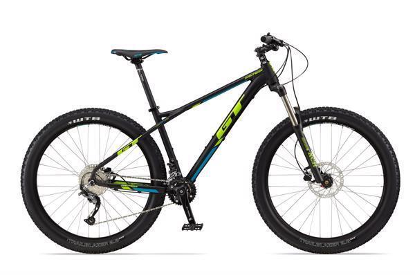 Xe đạp Pantera Comp