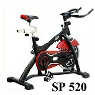 Xe đạp phòng tập Kingsport SP 520