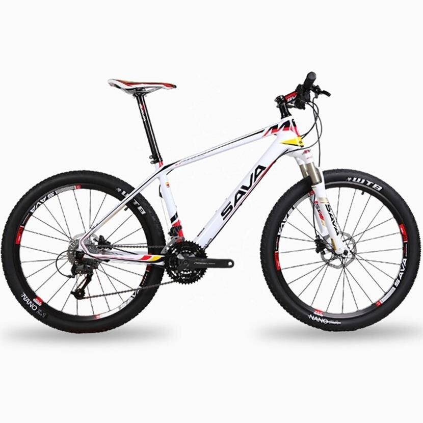 Xe đạp Sava SM9
