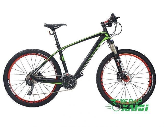 Xe đạp SAVA SV850
