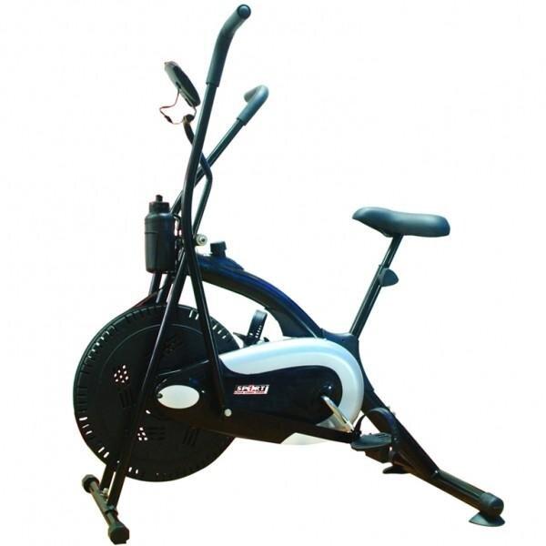 Xe đạp tập B16I