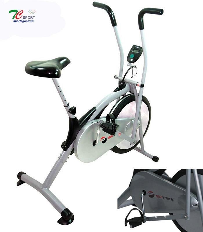 Xe đạp tập Techfitness