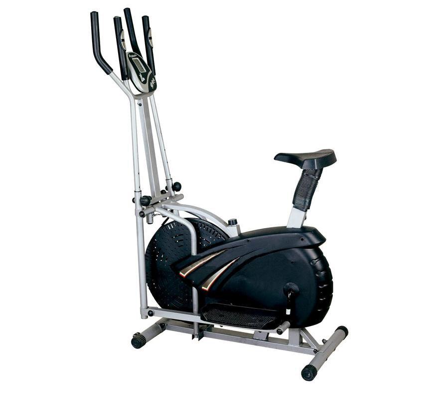 Xe đạp tập thể dục CJH-8.2J02