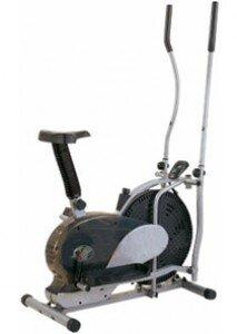Xe đạp tập thể dục có yên Royal 850
