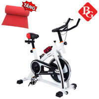 Xe đạp tập thể dục CY-S300