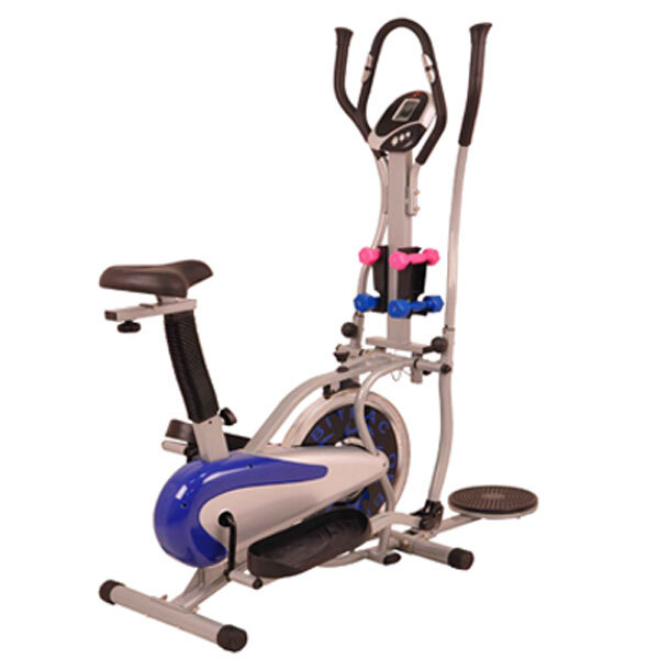 Xe đạp tập thể dục đa năng Tech Fitness TF-52