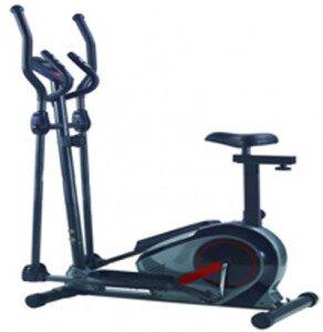 Xe đạp tập thể dục EFIT 380EA