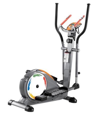 Xe đạp tập thể dục Elip BE6810 (BE-6810)