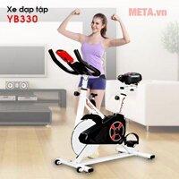 Xe đạp tập thể dục  EVERTOP YB-330