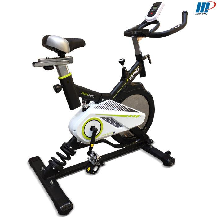 Xe đạp tập thể dục JTT-615T