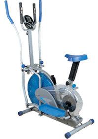 Xe đạp tập thể dục Life 57