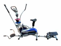 Xe đạp tập thể dục MO2086 (MO-2086)