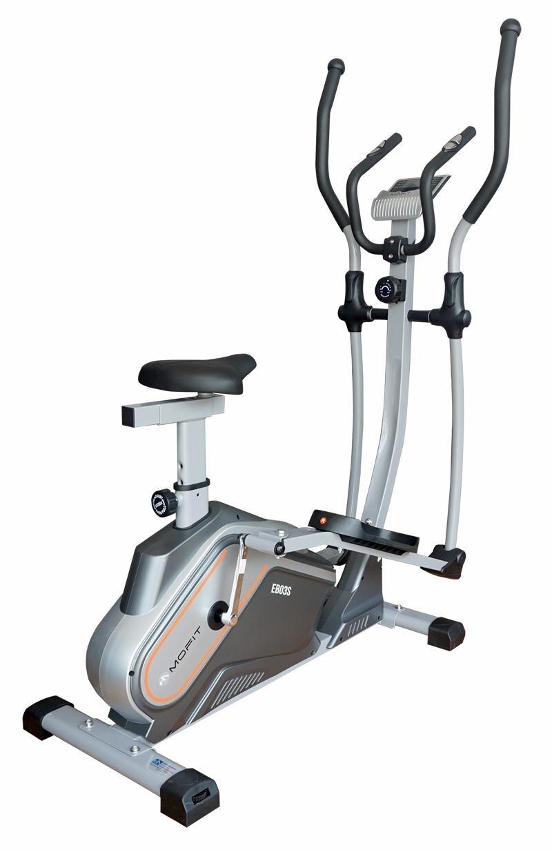 Xe đạp tập thể dục Mofit EB03S