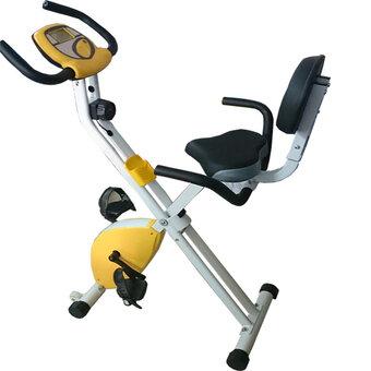 Xe đạp tập thể dục NamHaz 2015