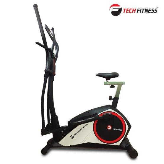 Xe đạp tập thể dục Tech Fitness TF-626