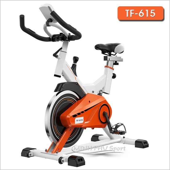 Xe đạp tập thể dục TF- 615