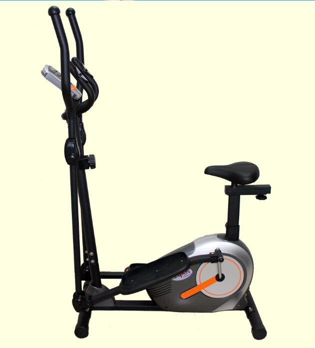 Xe đạp tập thể dục Titan CT5815A