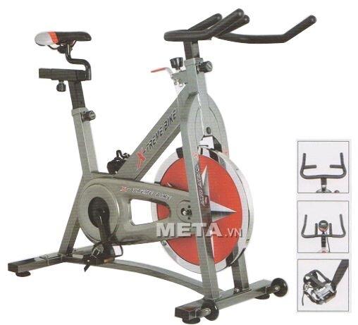 Xe đạp tập thể thao Động Lực 0803