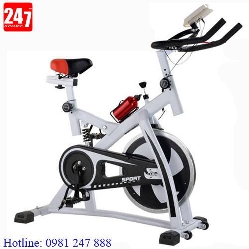 Xe đạp tập thể thao Tech Fitness XHS-100
