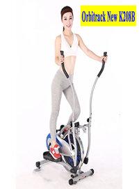 Xe đạp tập toàn thân Orbitrack New K208B