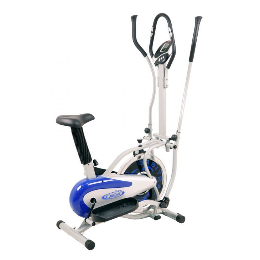 Xe đạp tập tổng hợp Orbitrac 2084