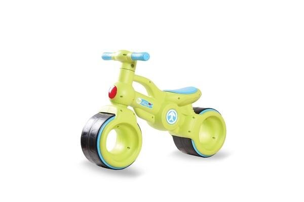 Xe đạp thăng bằng Jett Cycles Walk 'N' Roller