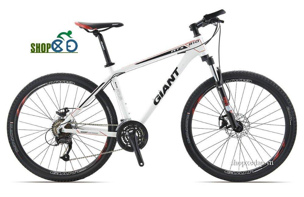 Xe đạp thể thao 2016 Giant ATX 810