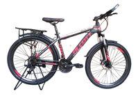 Xe đạp thể thao Alcott Avenger