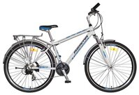 Xe đạp thể thao Asama AMT 48
