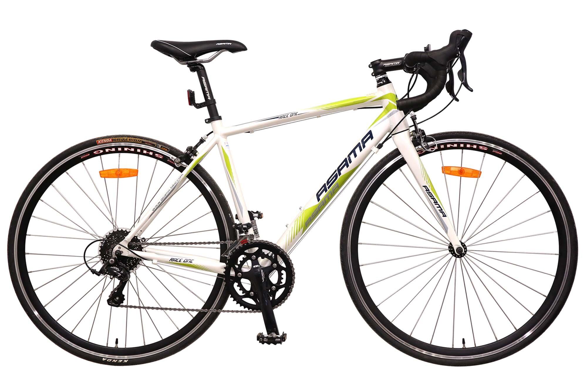 Xe đạp thể thao Asama RB 006