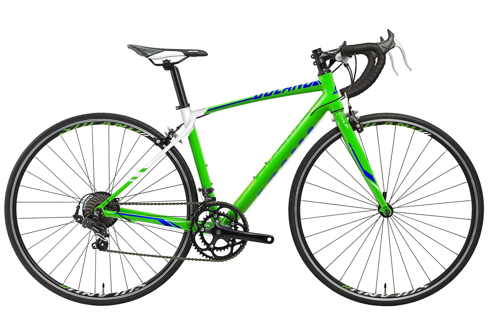 Xe đạp thể thao Asama RB SL2801