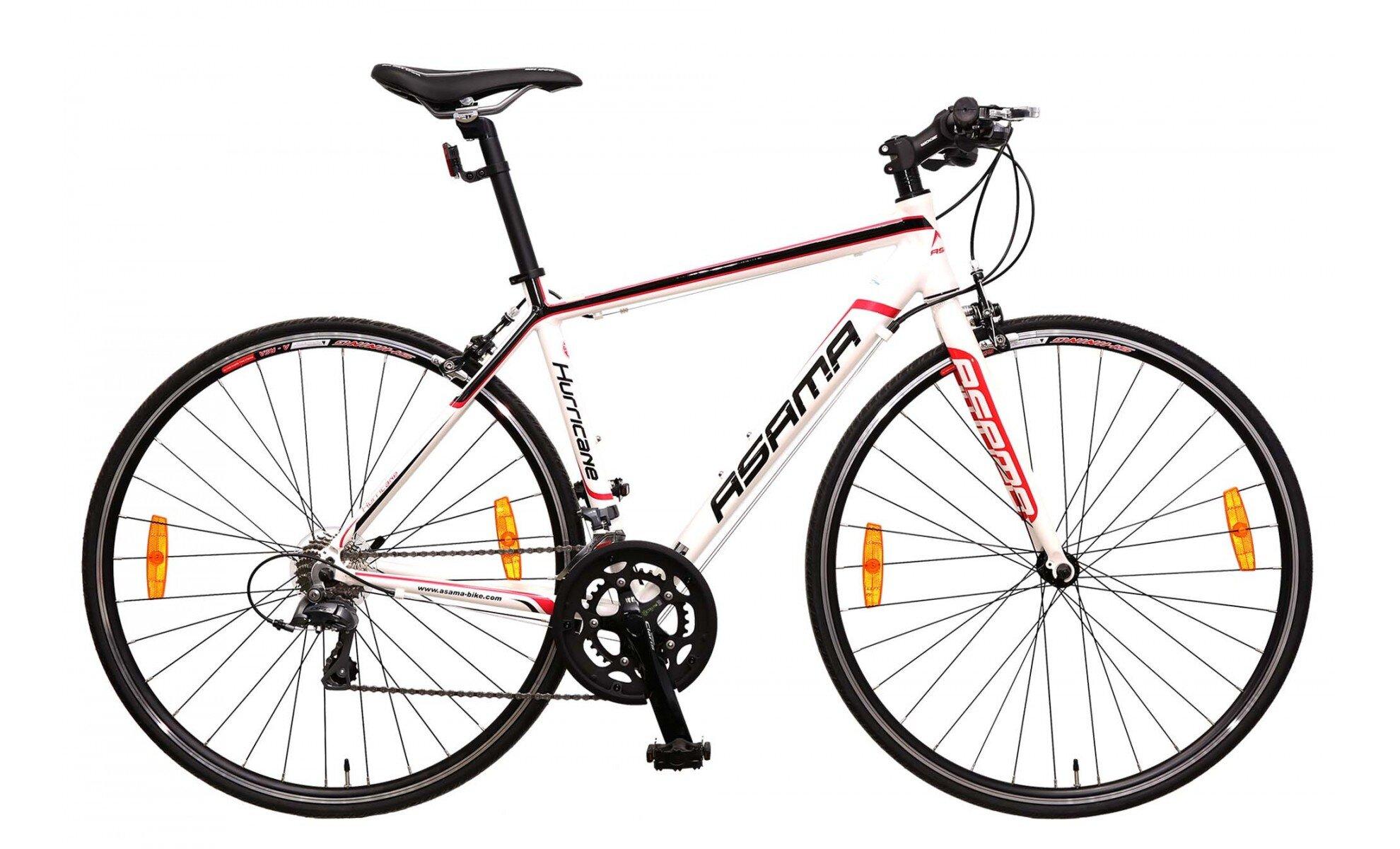 Xe đạp thể thao Asama RB-2300T