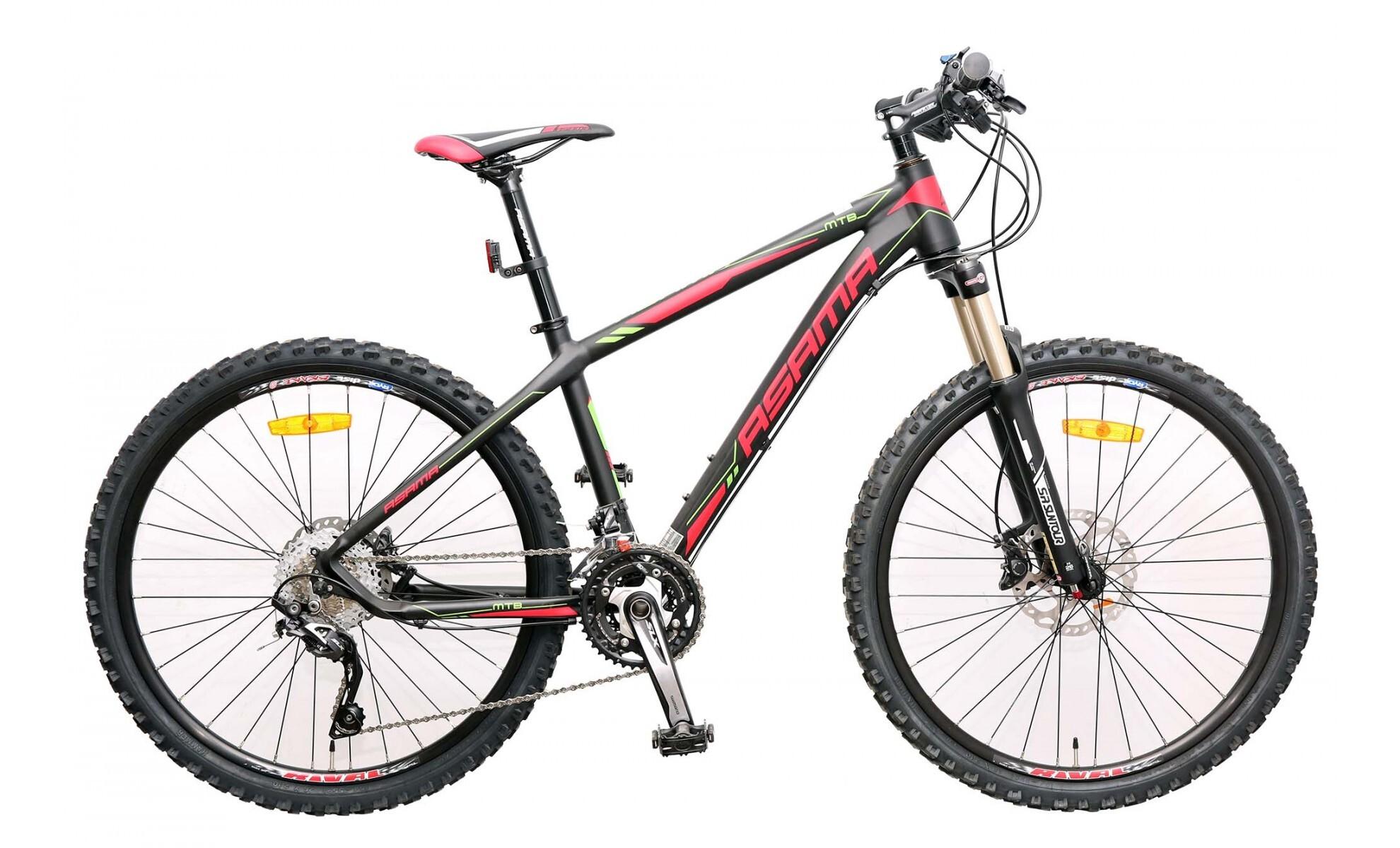 Xe đạp thể thao Asama MTB-2611