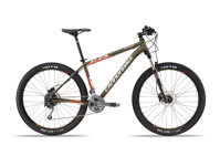 Xe đạp thể thao Cannondale Trail 3 2016